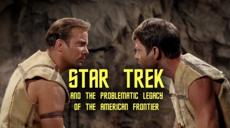 Star Trek and the Frontier