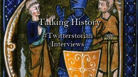 Twitterstorian Interviews