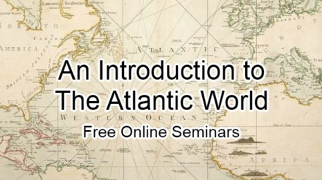 An Introduction to the Atlantic World