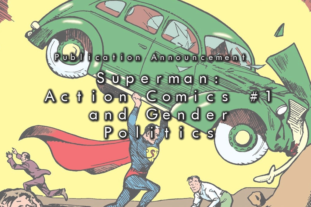 Superman and Gender Politics