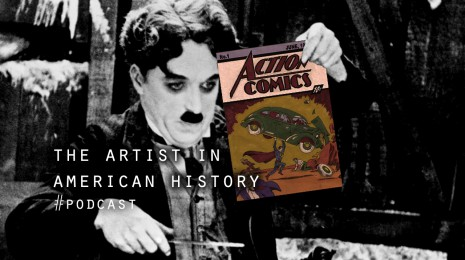 The Artist in American History