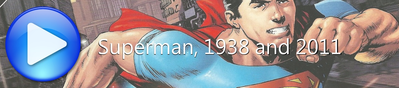 Play - Superman History Lecture