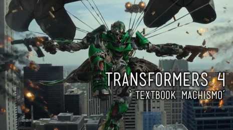 Transformers 4 Review