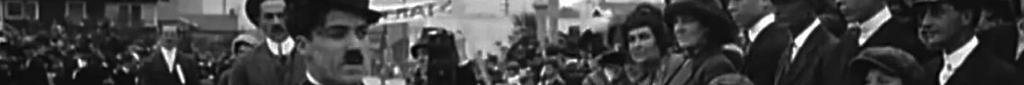 Charlie Chaplin: 100 Years