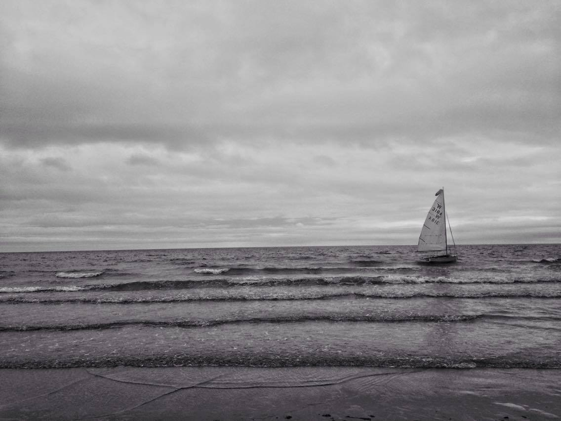 seascapes photography black and white dr darren r reid