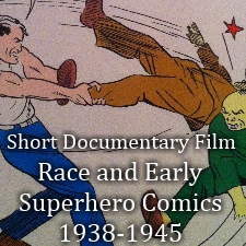 Race and American Comics - Film