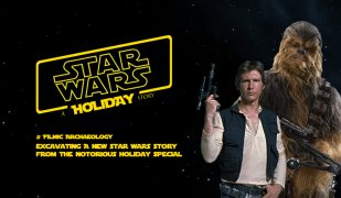 Star Wars - Filmic Archaeology