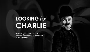 Looking for Charlie World Premiere